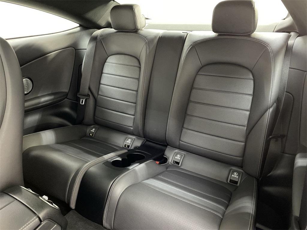 Used 2019 Mercedes-Benz C-Class C 300 for sale $44,444 at Gravity Autos Marietta in Marietta GA 30060 40