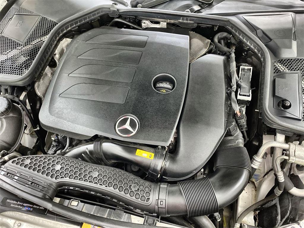 Used 2019 Mercedes-Benz C-Class C 300 for sale $44,444 at Gravity Autos Marietta in Marietta GA 30060 45