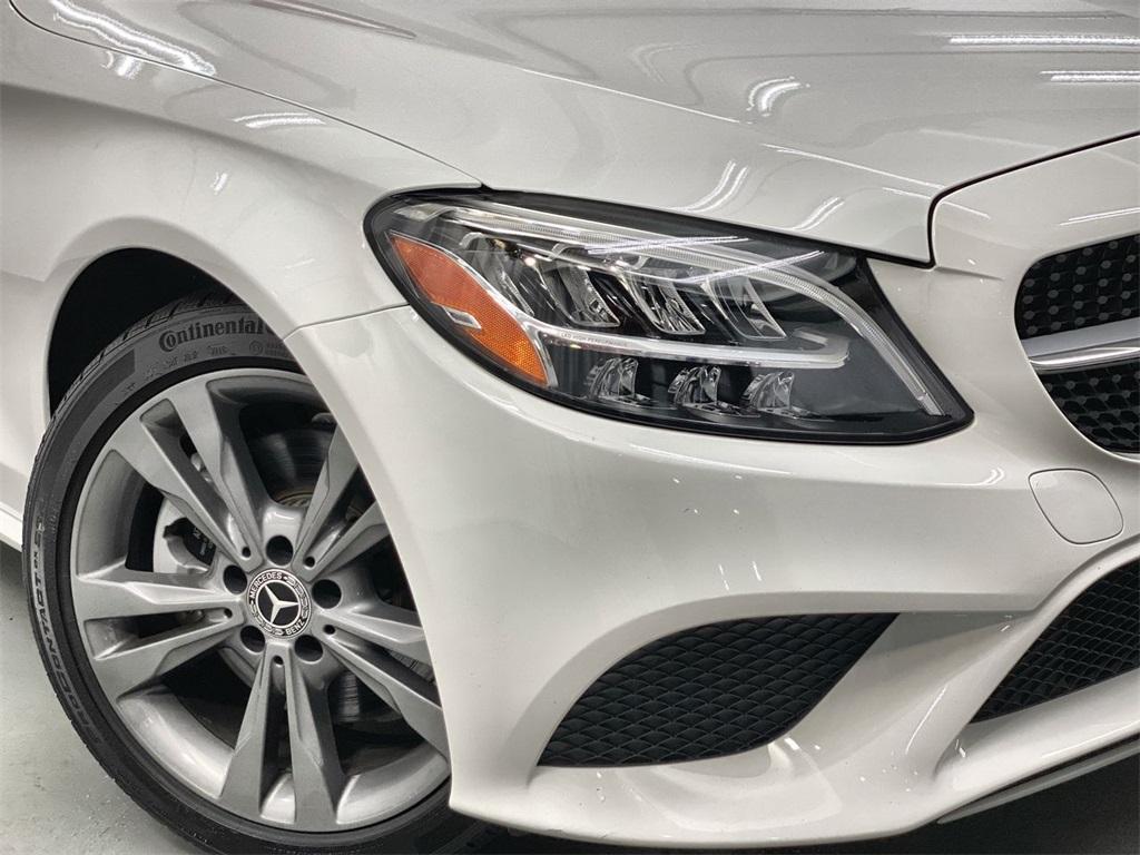 Used 2019 Mercedes-Benz C-Class C 300 for sale $44,444 at Gravity Autos Marietta in Marietta GA 30060 8
