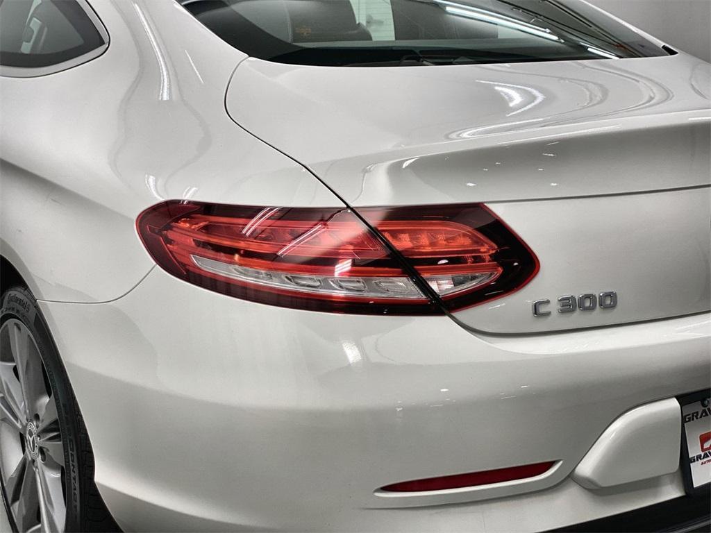 Used 2019 Mercedes-Benz C-Class C 300 for sale $44,444 at Gravity Autos Marietta in Marietta GA 30060 9