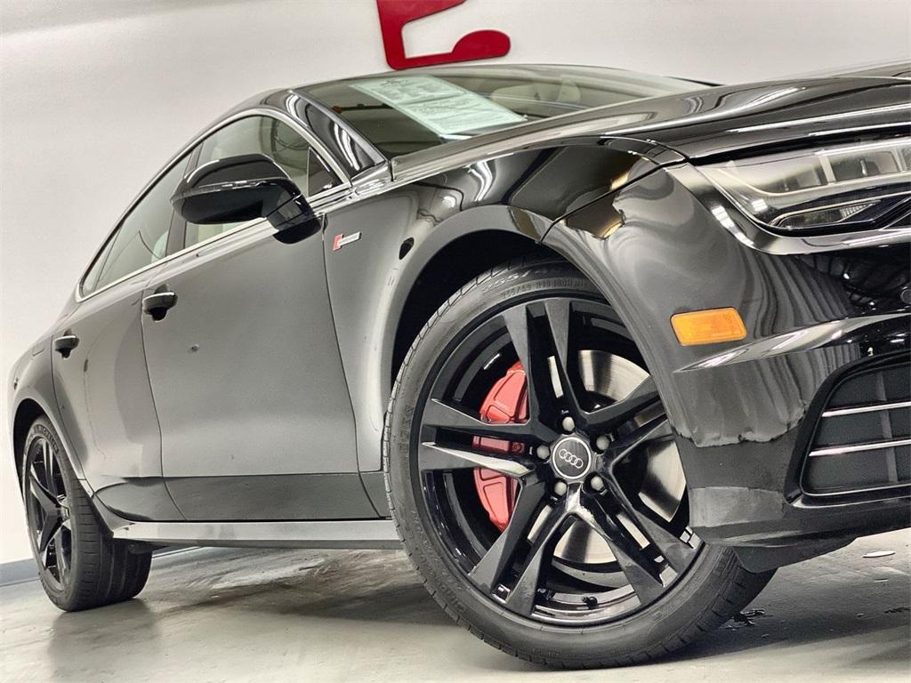 Used 2018 Audi A7 3.0T Prestige for sale $48,444 at Gravity Autos Marietta in Marietta GA 30060 11