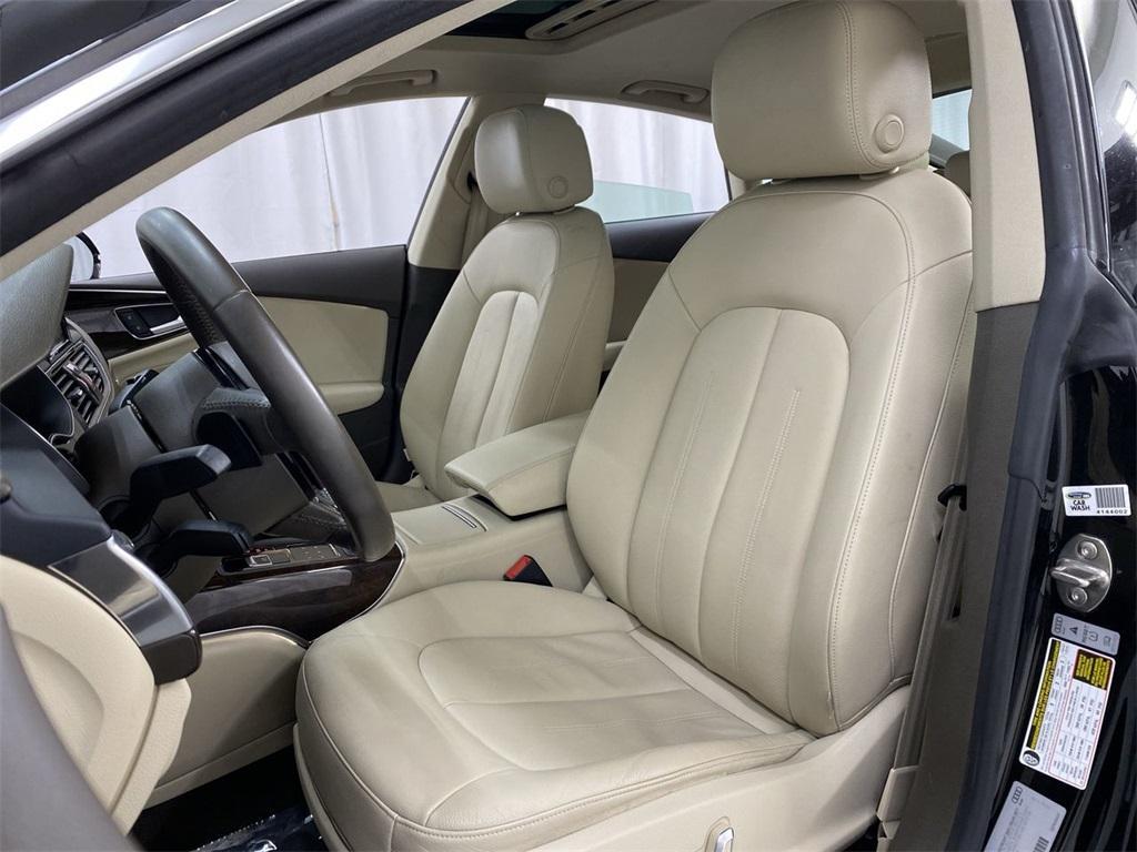 Used 2018 Audi A7 3.0T Prestige for sale $48,444 at Gravity Autos Marietta in Marietta GA 30060 15