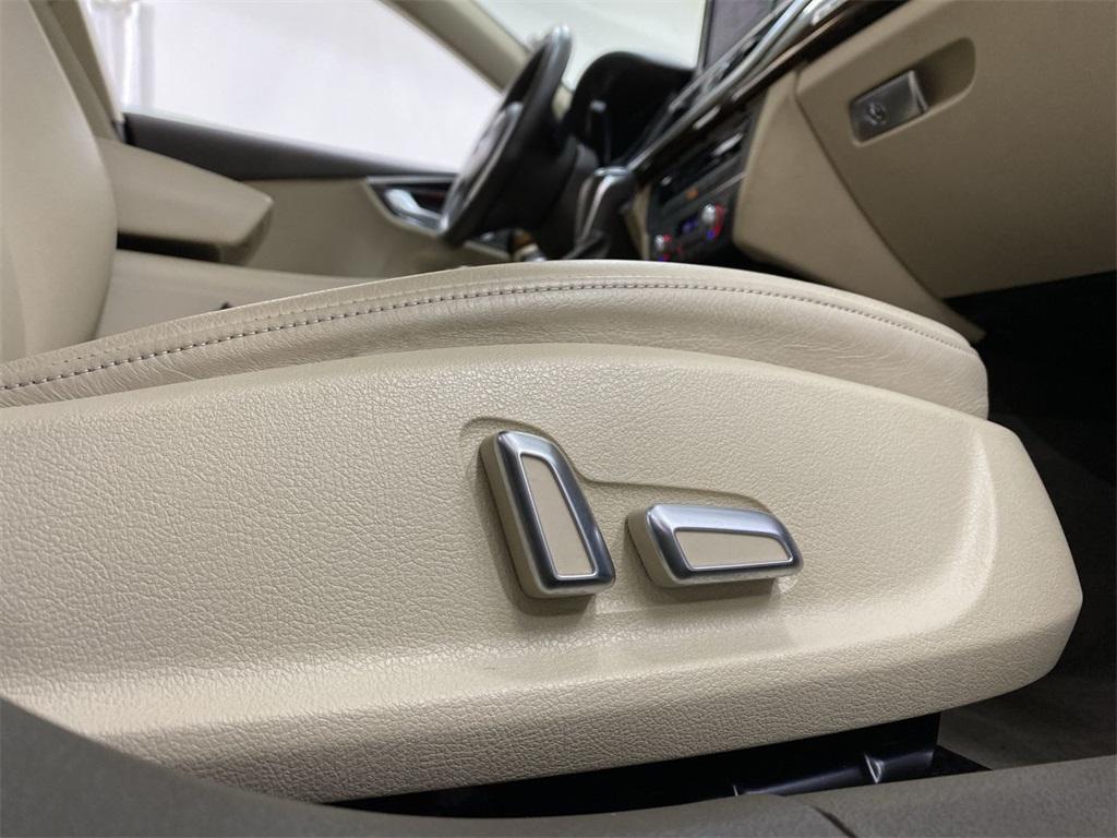 Used 2018 Audi A7 3.0T Prestige for sale $48,444 at Gravity Autos Marietta in Marietta GA 30060 18