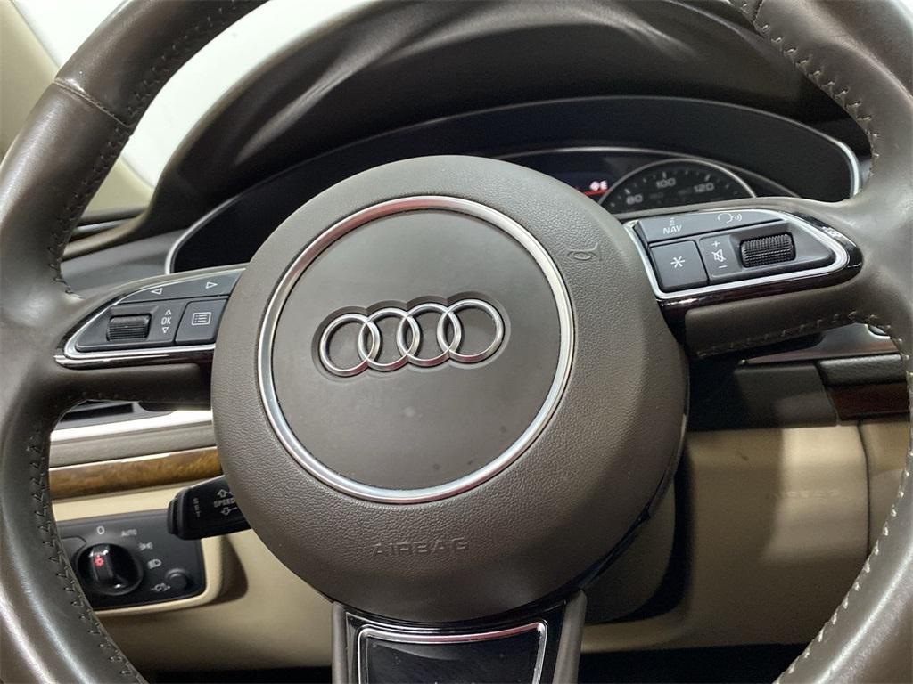 Used 2018 Audi A7 3.0T Prestige for sale $48,444 at Gravity Autos Marietta in Marietta GA 30060 25