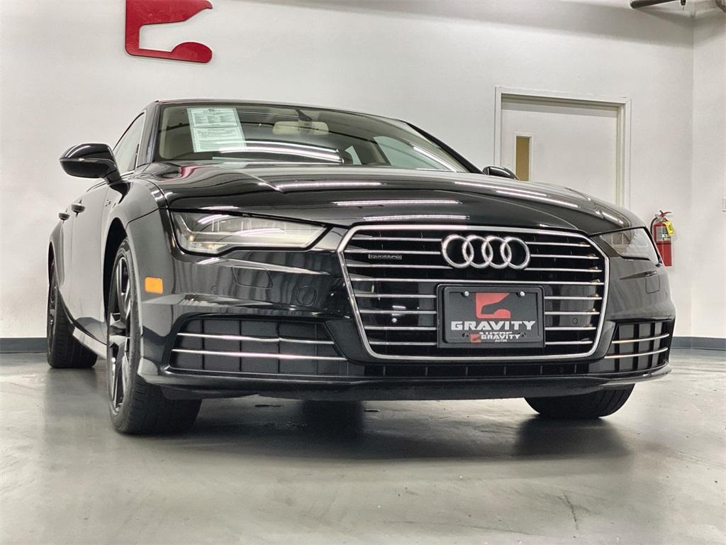 Used 2018 Audi A7 3.0T Prestige for sale $48,444 at Gravity Autos Marietta in Marietta GA 30060 3