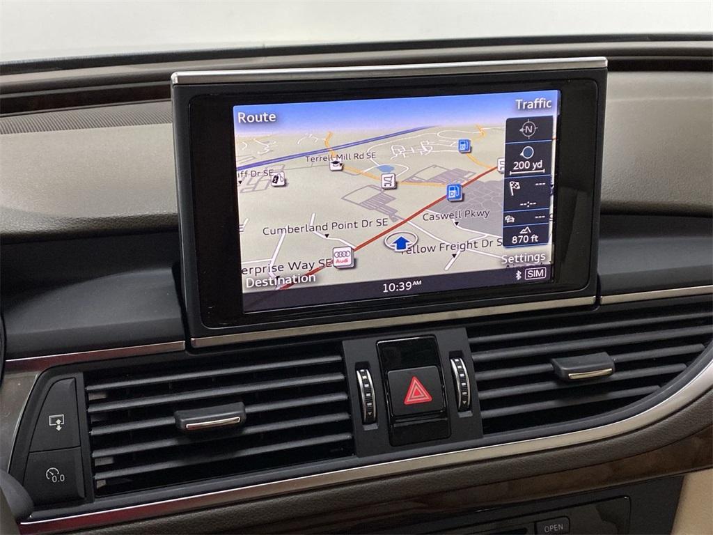 Used 2018 Audi A7 3.0T Prestige for sale $48,444 at Gravity Autos Marietta in Marietta GA 30060 30