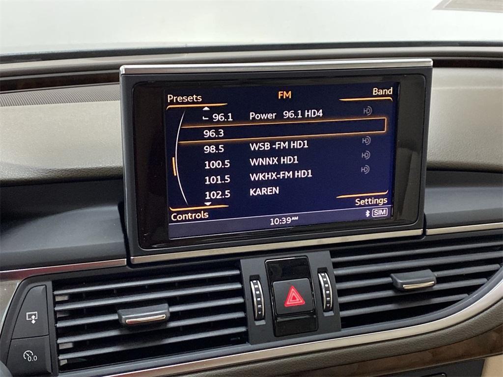 Used 2018 Audi A7 3.0T Prestige for sale $48,444 at Gravity Autos Marietta in Marietta GA 30060 33