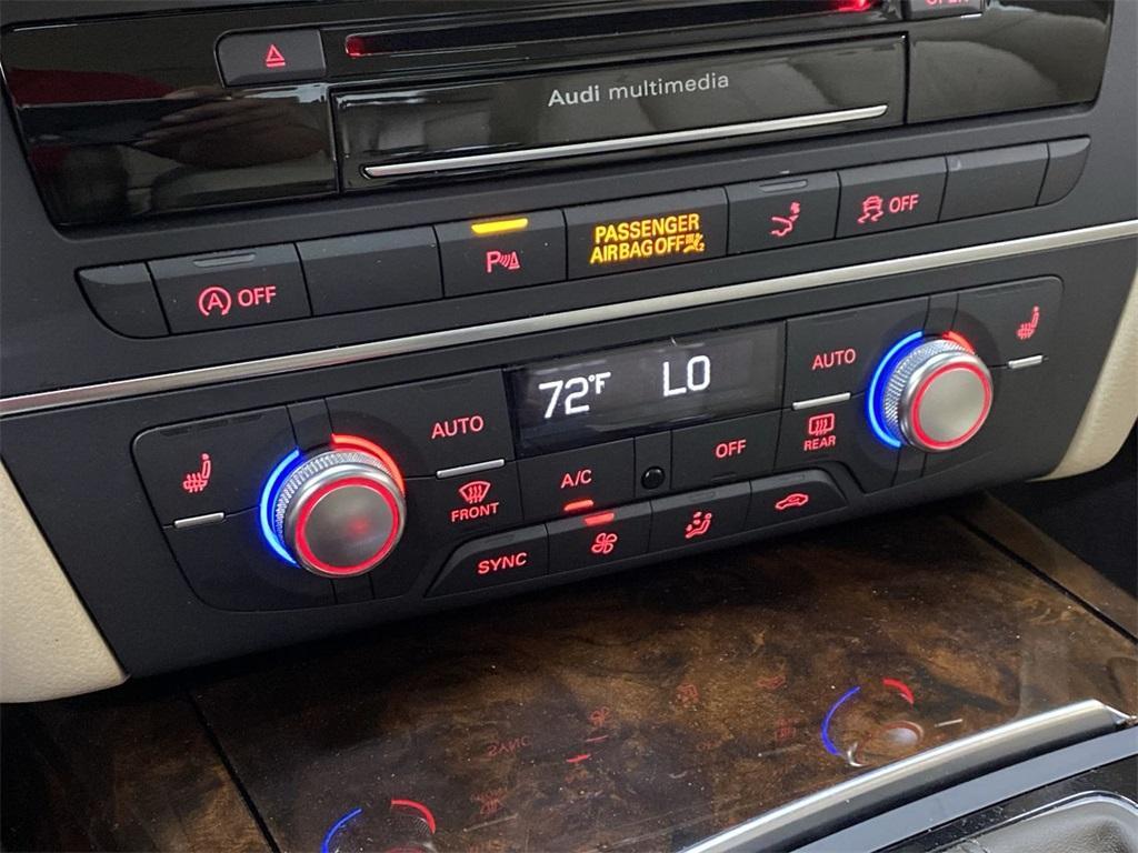 Used 2018 Audi A7 3.0T Prestige for sale $48,444 at Gravity Autos Marietta in Marietta GA 30060 34