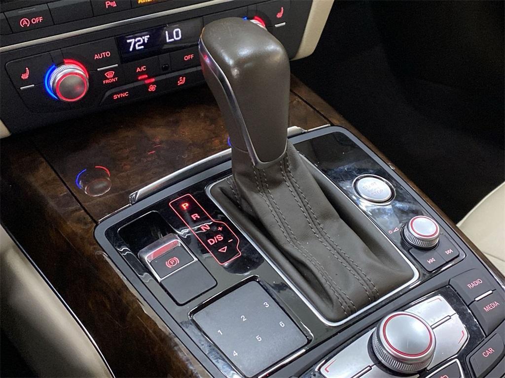 Used 2018 Audi A7 3.0T Prestige for sale $48,444 at Gravity Autos Marietta in Marietta GA 30060 36