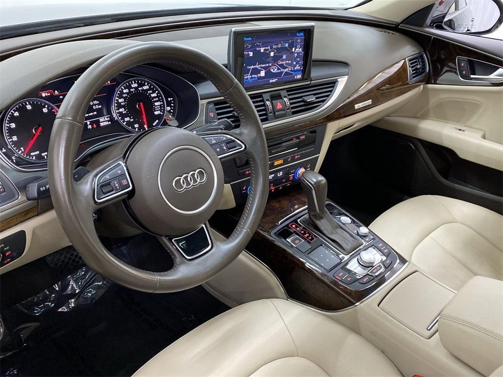 Used 2018 Audi A7 3.0T Prestige for sale $48,444 at Gravity Autos Marietta in Marietta GA 30060 39