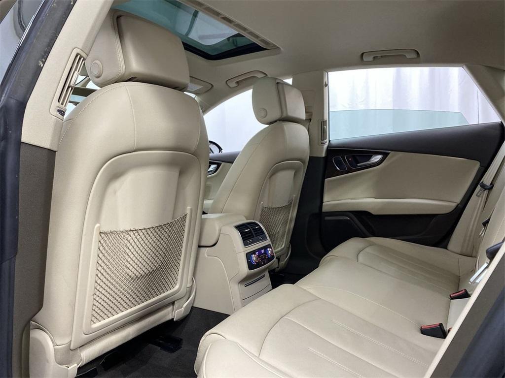Used 2018 Audi A7 3.0T Prestige for sale $48,444 at Gravity Autos Marietta in Marietta GA 30060 41