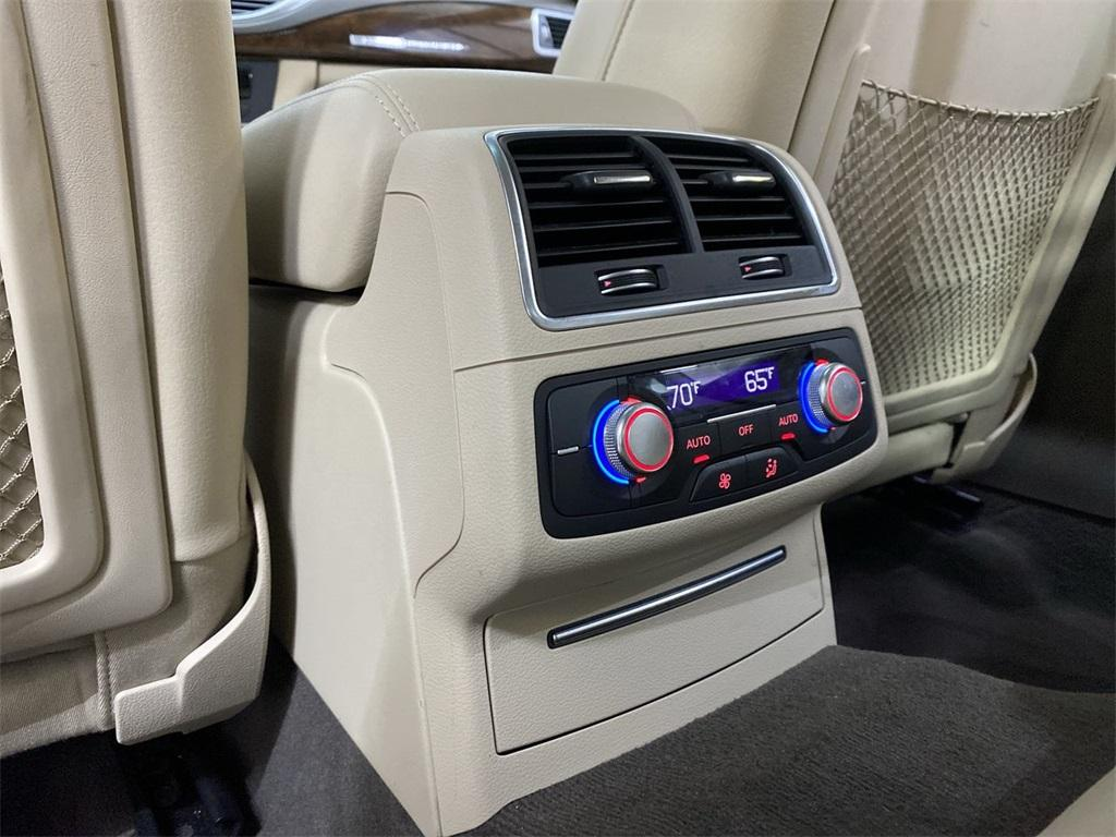 Used 2018 Audi A7 3.0T Prestige for sale $48,444 at Gravity Autos Marietta in Marietta GA 30060 42