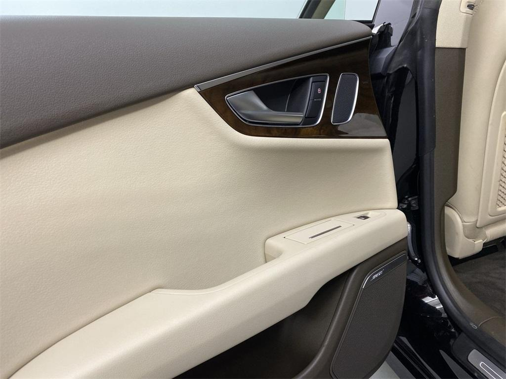 Used 2018 Audi A7 3.0T Prestige for sale $48,444 at Gravity Autos Marietta in Marietta GA 30060 43