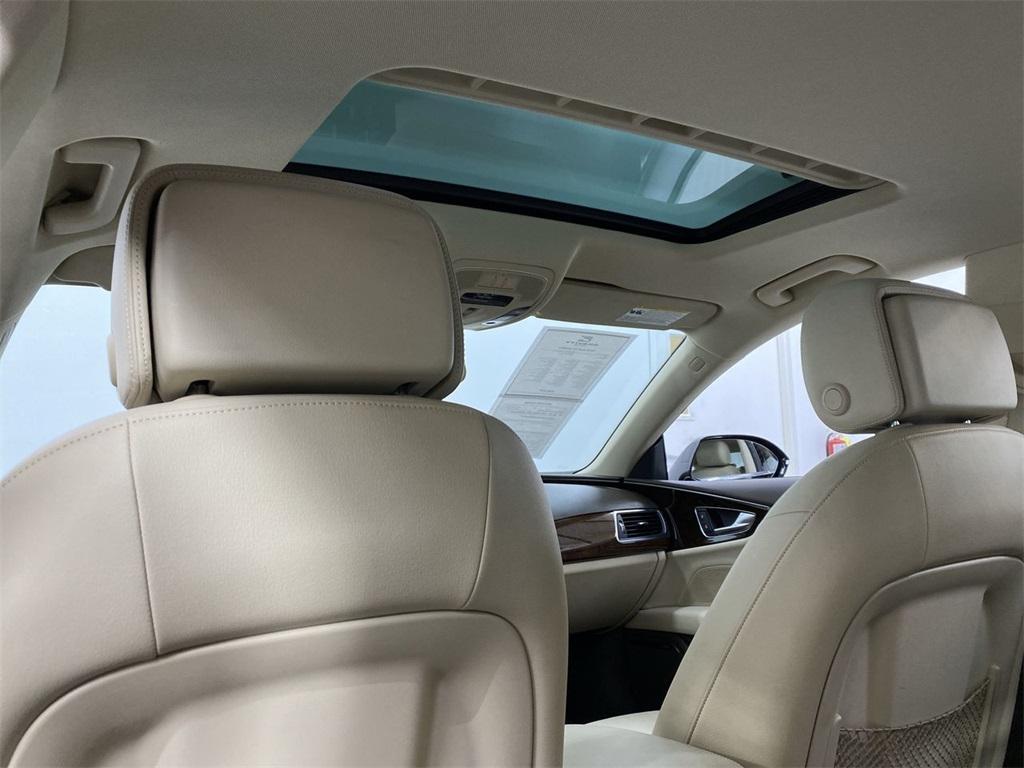 Used 2018 Audi A7 3.0T Prestige for sale $48,444 at Gravity Autos Marietta in Marietta GA 30060 44
