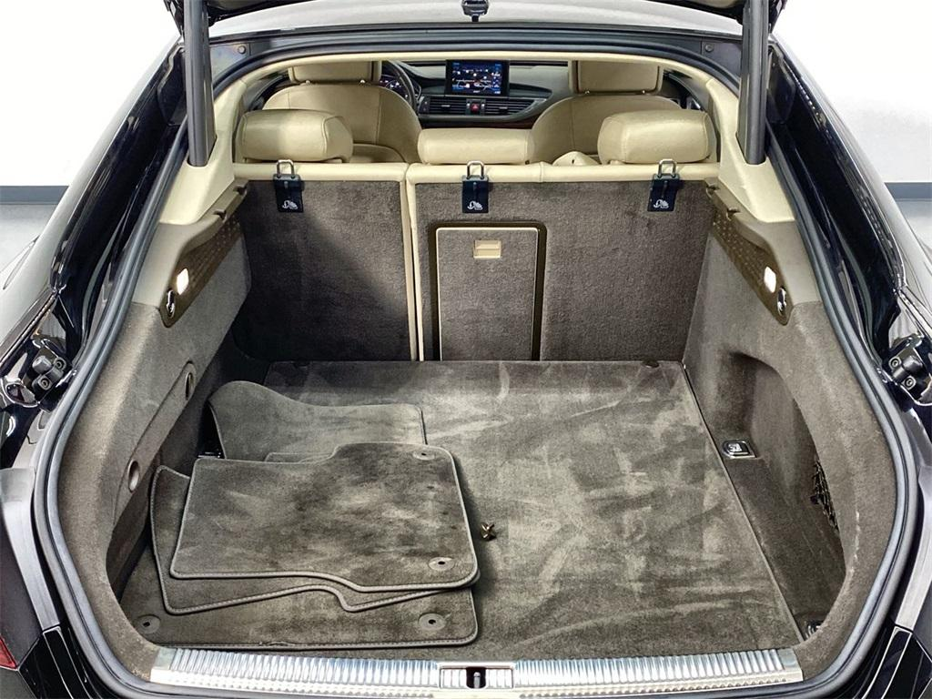 Used 2018 Audi A7 3.0T Prestige for sale $48,444 at Gravity Autos Marietta in Marietta GA 30060 46