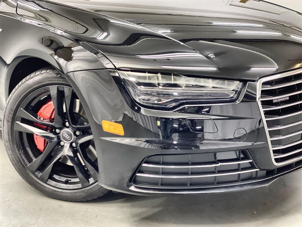 Used 2018 Audi A7 3.0T Prestige for sale $48,444 at Gravity Autos Marietta in Marietta GA 30060 8