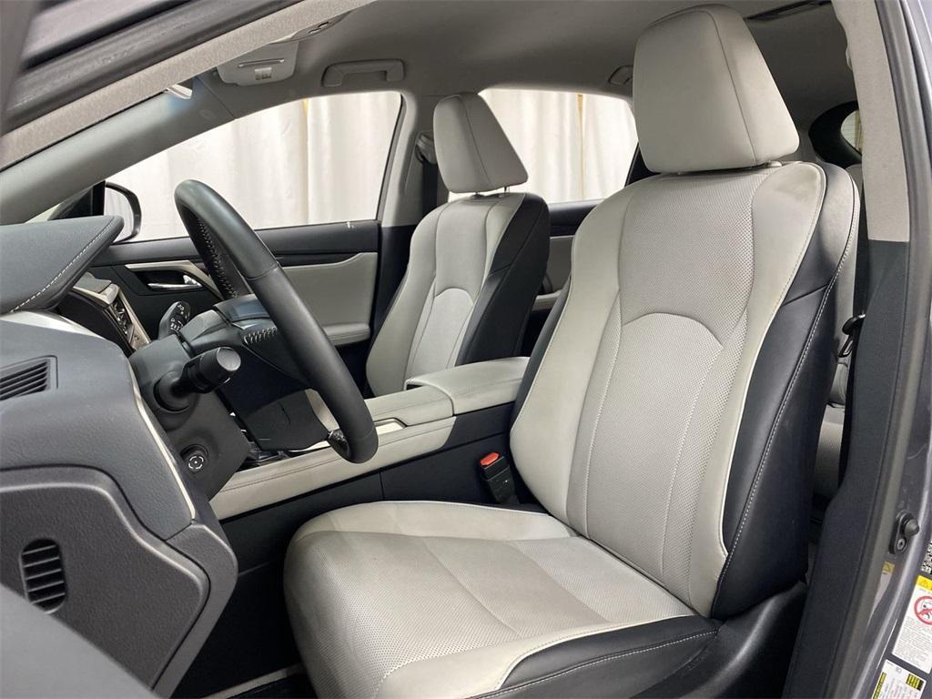 Used 2017 Lexus RX 350 for sale $33,998 at Gravity Autos Marietta in Marietta GA 30060 15