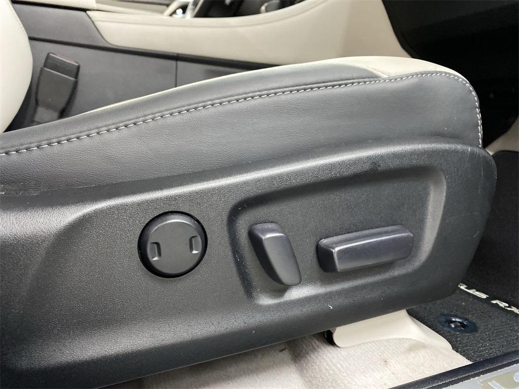 Used 2017 Lexus RX 350 for sale $33,998 at Gravity Autos Marietta in Marietta GA 30060 18