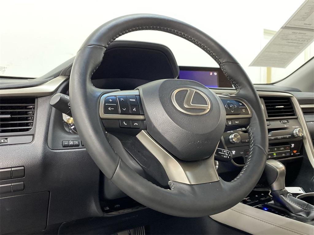 Used 2017 Lexus RX 350 for sale $33,998 at Gravity Autos Marietta in Marietta GA 30060 20