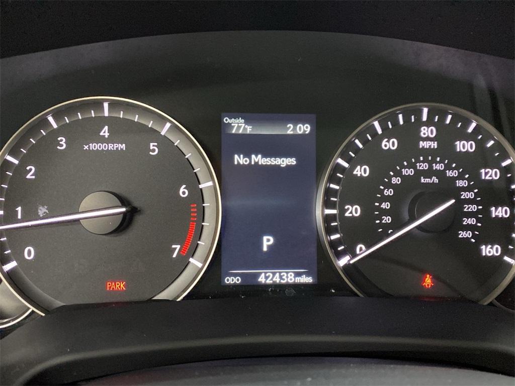 Used 2017 Lexus RX 350 for sale $33,998 at Gravity Autos Marietta in Marietta GA 30060 23