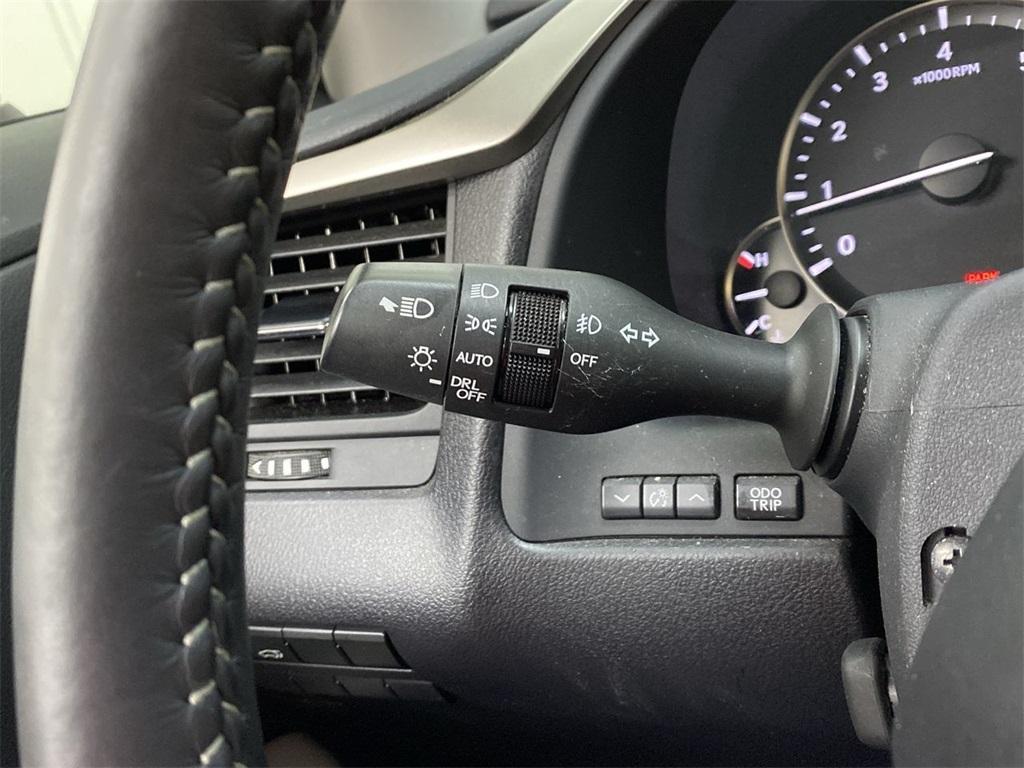 Used 2017 Lexus RX 350 for sale $33,998 at Gravity Autos Marietta in Marietta GA 30060 24