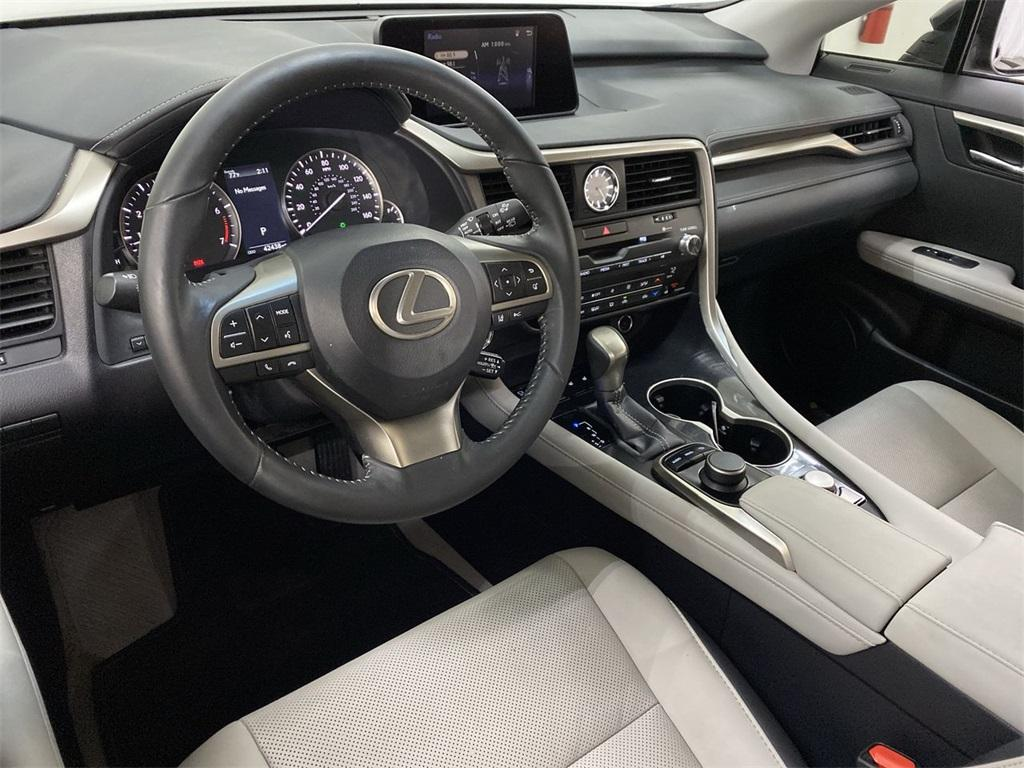 Used 2017 Lexus RX 350 for sale $33,998 at Gravity Autos Marietta in Marietta GA 30060 35