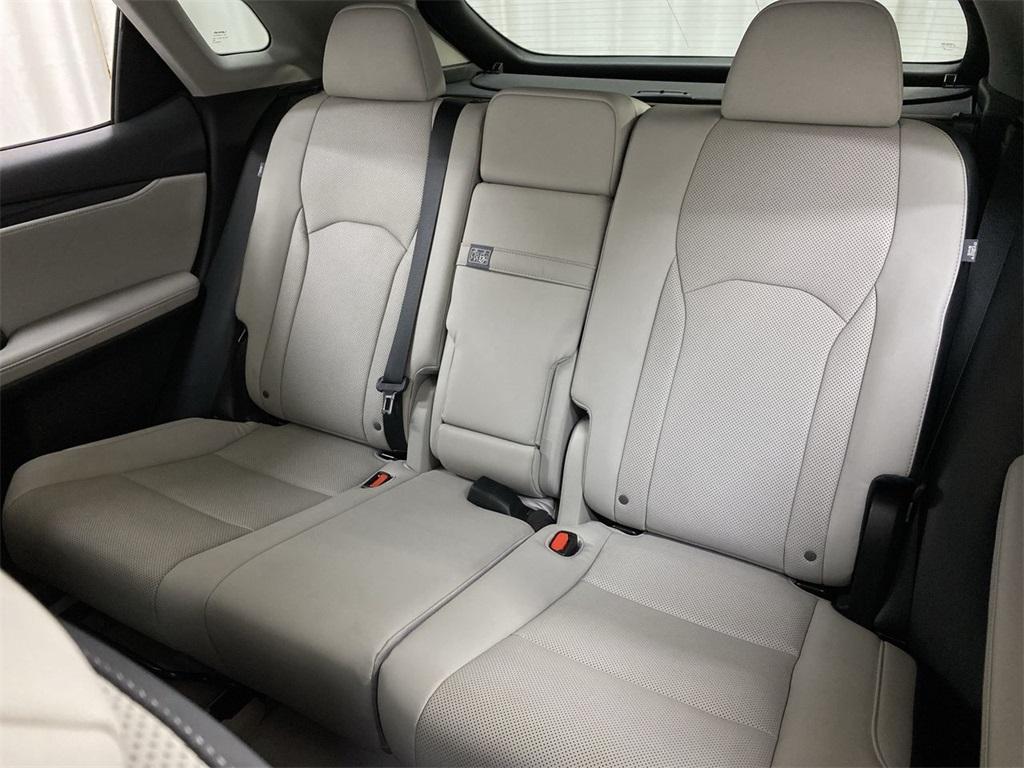 Used 2017 Lexus RX 350 for sale $33,998 at Gravity Autos Marietta in Marietta GA 30060 36