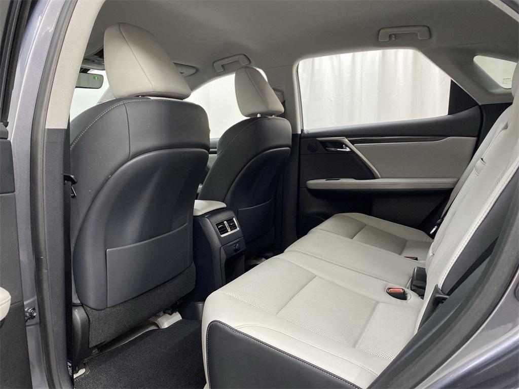 Used 2017 Lexus RX 350 for sale $33,998 at Gravity Autos Marietta in Marietta GA 30060 37