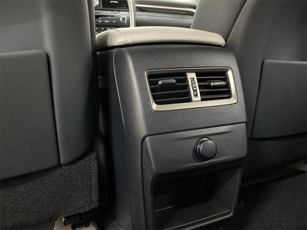 Used 2017 Lexus RX 350 for sale $33,998 at Gravity Autos Marietta in Marietta GA 30060 38