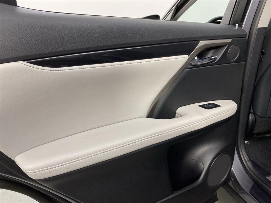 Used 2017 Lexus RX 350 for sale $33,998 at Gravity Autos Marietta in Marietta GA 30060 39