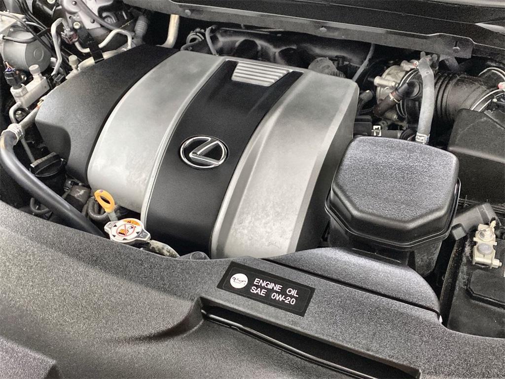 Used 2017 Lexus RX 350 for sale $33,998 at Gravity Autos Marietta in Marietta GA 30060 43