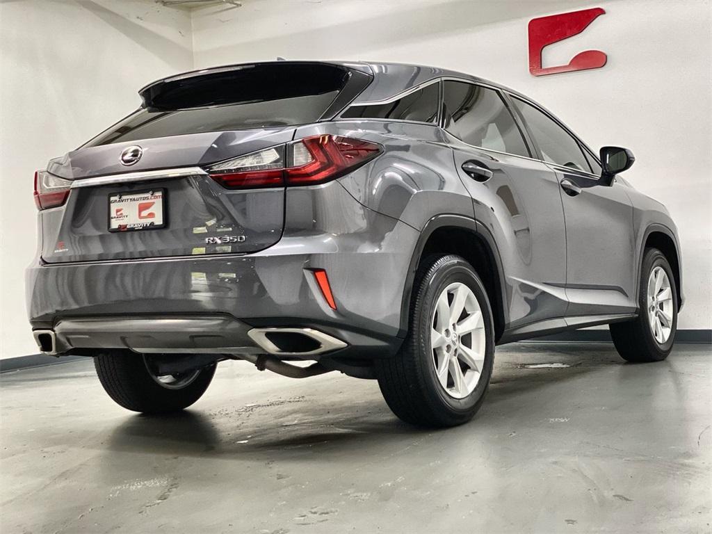 Used 2017 Lexus RX 350 for sale $33,998 at Gravity Autos Marietta in Marietta GA 30060 7
