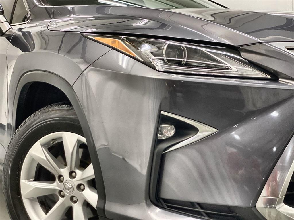Used 2017 Lexus RX 350 for sale $33,998 at Gravity Autos Marietta in Marietta GA 30060 8