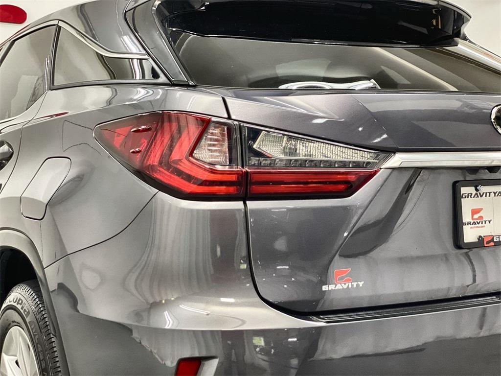 Used 2017 Lexus RX 350 for sale $33,998 at Gravity Autos Marietta in Marietta GA 30060 9
