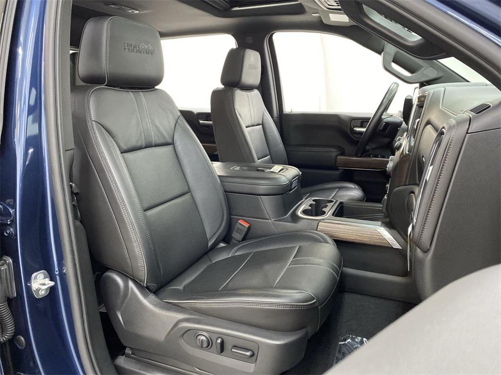 Used 2019 Chevrolet Silverado 1500 High Country for sale $54,998 at Gravity Autos Marietta in Marietta GA 30060 11