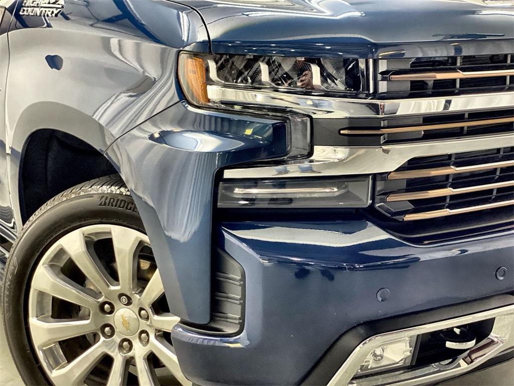 Used 2019 Chevrolet Silverado 1500 High Country for sale $54,998 at Gravity Autos Marietta in Marietta GA 30060 12