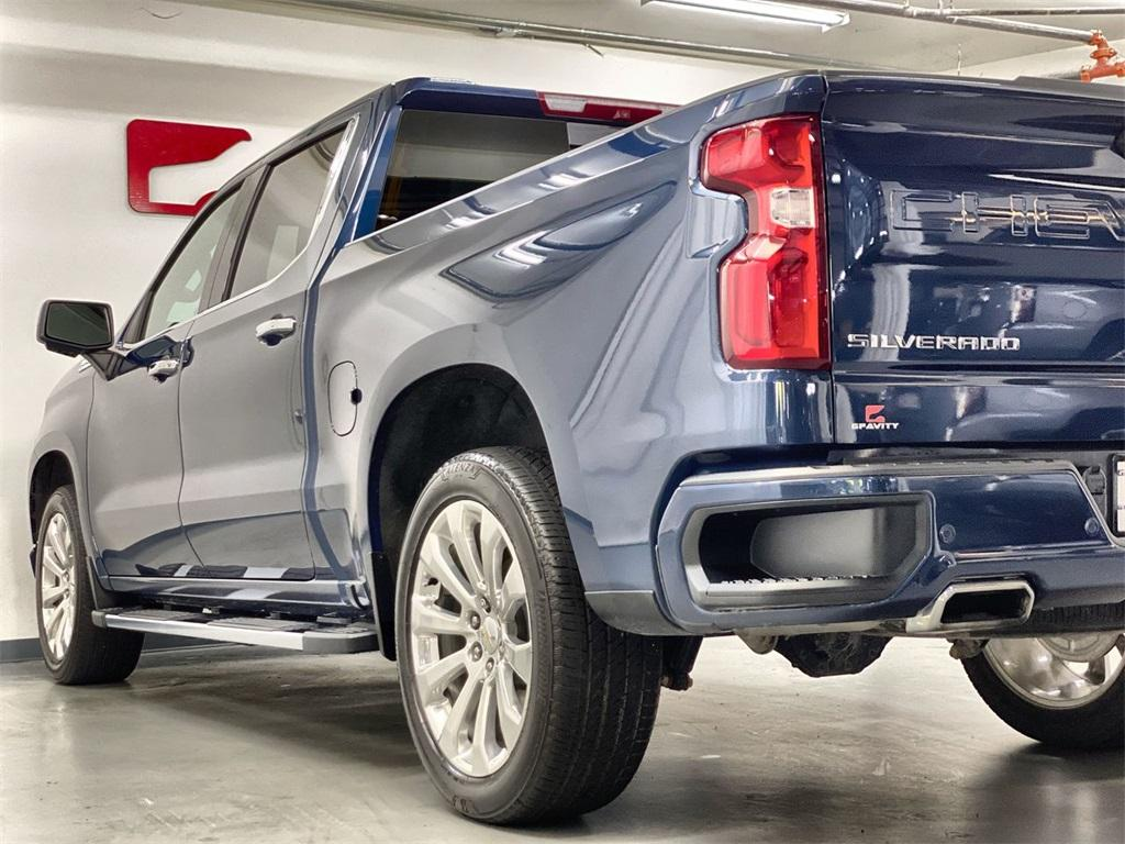 Used 2019 Chevrolet Silverado 1500 High Country for sale $54,998 at Gravity Autos Marietta in Marietta GA 30060 15