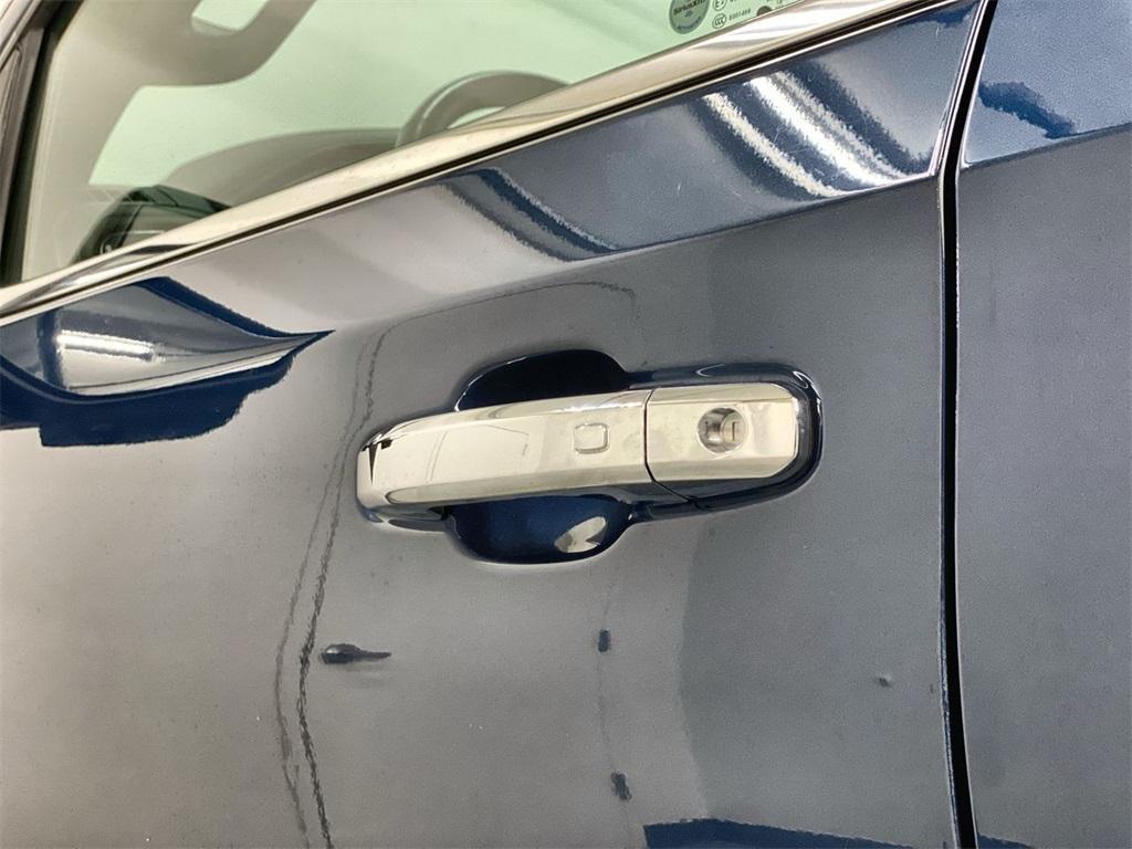 Used 2019 Chevrolet Silverado 1500 High Country for sale $54,998 at Gravity Autos Marietta in Marietta GA 30060 16