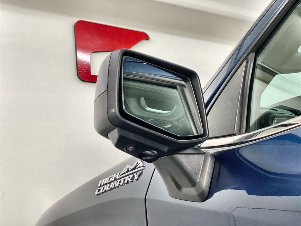 Used 2019 Chevrolet Silverado 1500 High Country for sale $54,998 at Gravity Autos Marietta in Marietta GA 30060 17