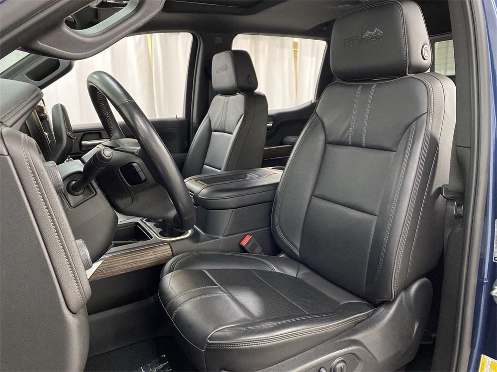 Used 2019 Chevrolet Silverado 1500 High Country for sale $54,998 at Gravity Autos Marietta in Marietta GA 30060 19