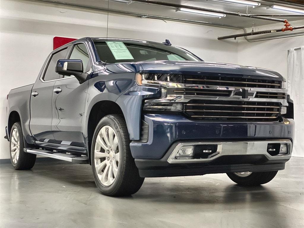Used 2019 Chevrolet Silverado 1500 High Country for sale $54,998 at Gravity Autos Marietta in Marietta GA 30060 2