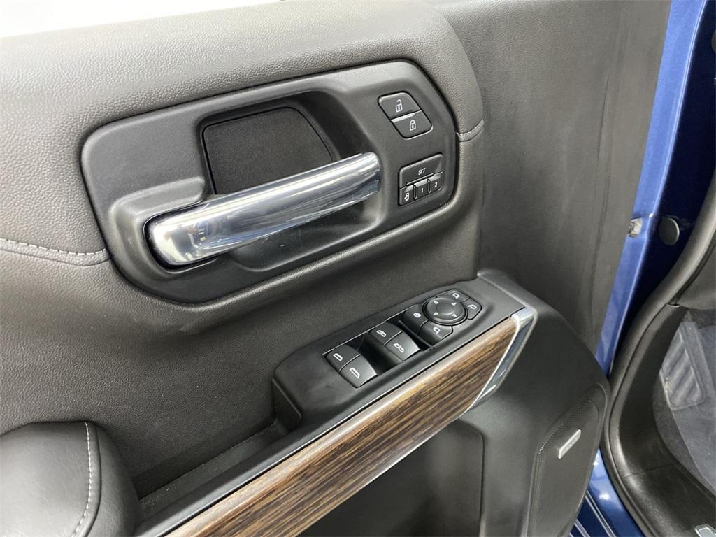 Used 2019 Chevrolet Silverado 1500 High Country for sale $54,998 at Gravity Autos Marietta in Marietta GA 30060 23