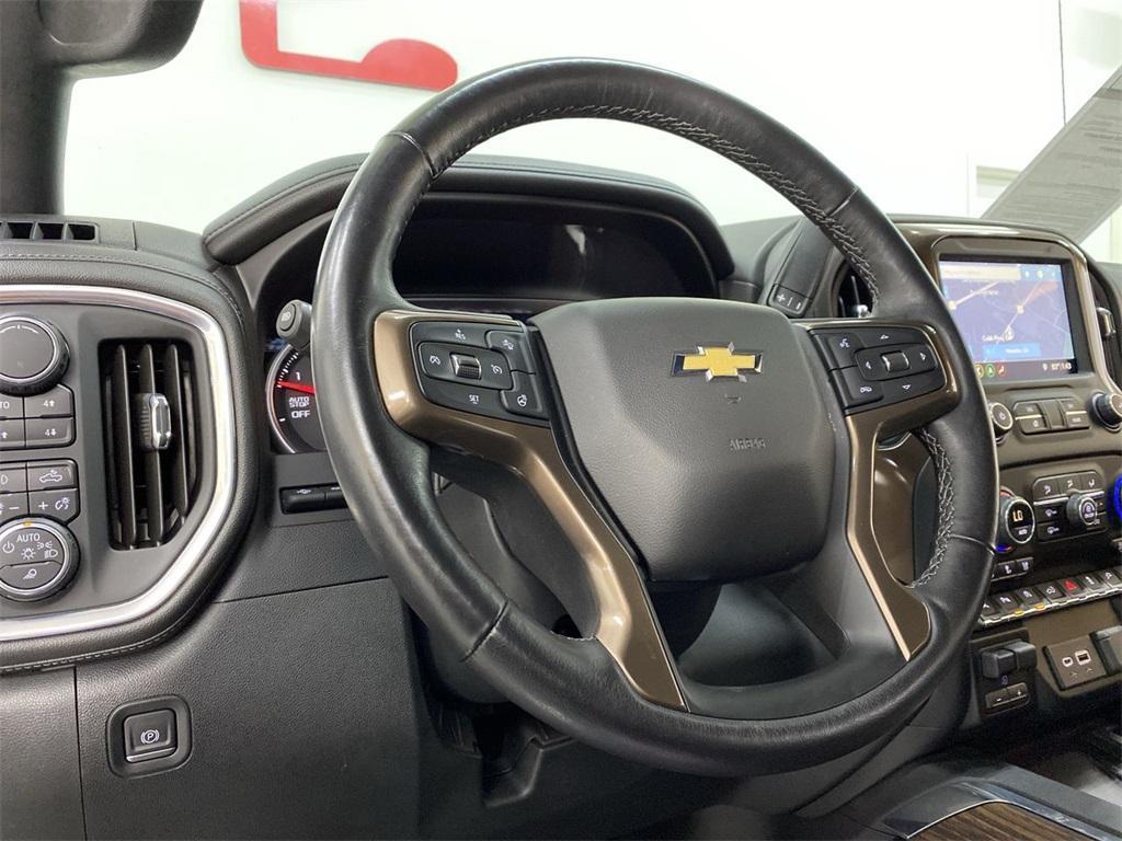 Used 2019 Chevrolet Silverado 1500 High Country for sale $54,998 at Gravity Autos Marietta in Marietta GA 30060 26