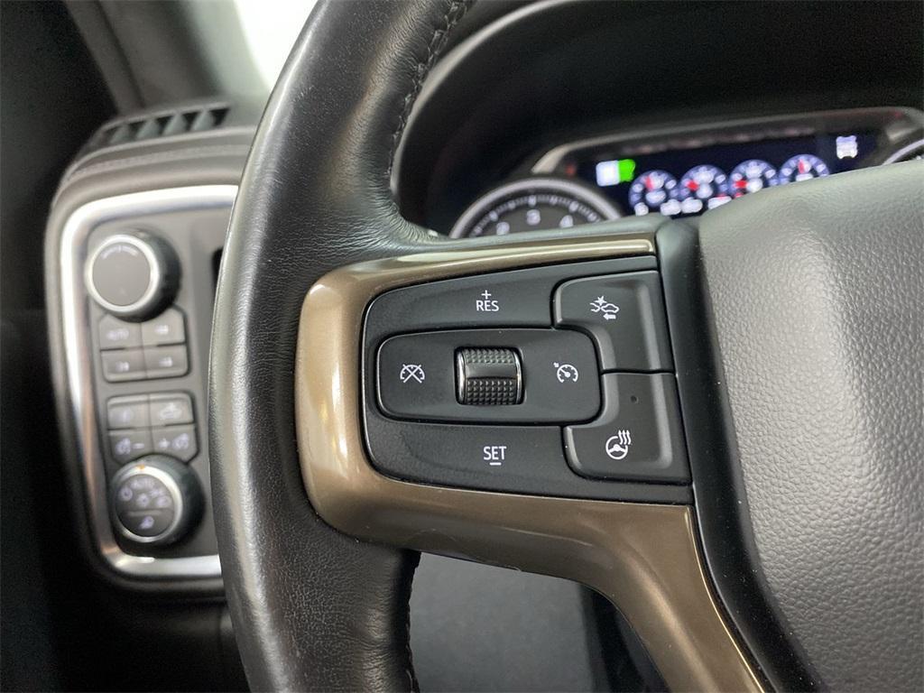 Used 2019 Chevrolet Silverado 1500 High Country for sale $54,998 at Gravity Autos Marietta in Marietta GA 30060 27