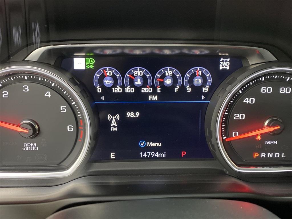 Used 2019 Chevrolet Silverado 1500 High Country for sale $54,998 at Gravity Autos Marietta in Marietta GA 30060 29