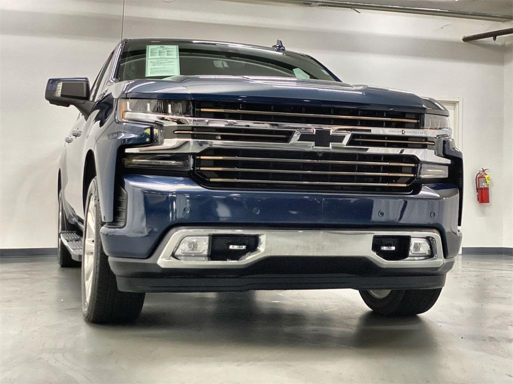 Used 2019 Chevrolet Silverado 1500 High Country for sale $54,998 at Gravity Autos Marietta in Marietta GA 30060 3