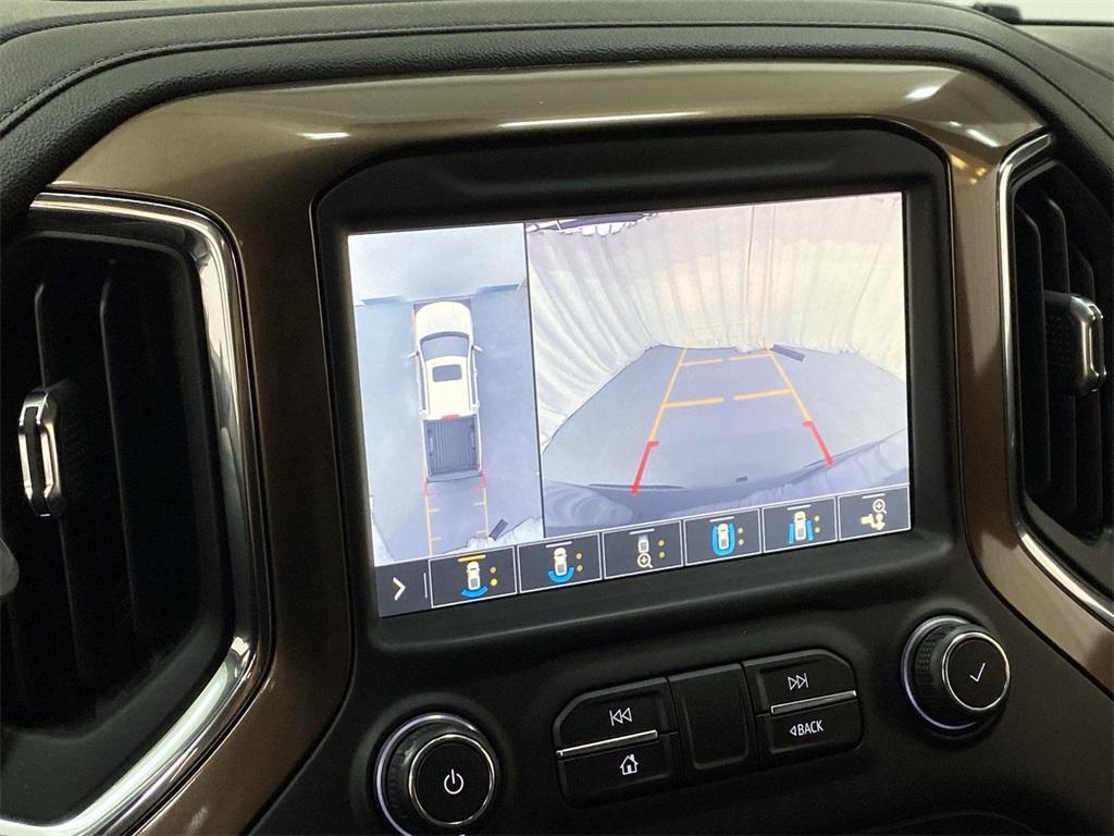 Used 2019 Chevrolet Silverado 1500 High Country for sale $54,998 at Gravity Autos Marietta in Marietta GA 30060 35