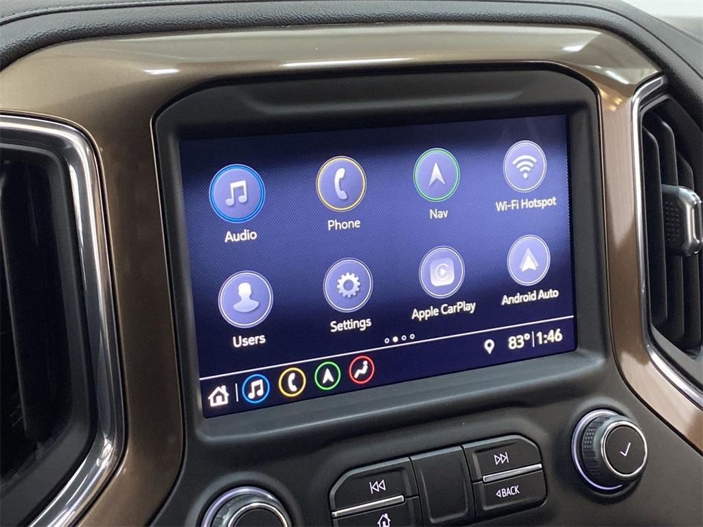 Used 2019 Chevrolet Silverado 1500 High Country for sale $54,998 at Gravity Autos Marietta in Marietta GA 30060 37