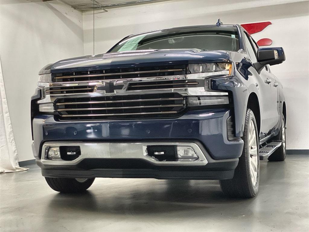 Used 2019 Chevrolet Silverado 1500 High Country for sale $54,998 at Gravity Autos Marietta in Marietta GA 30060 4