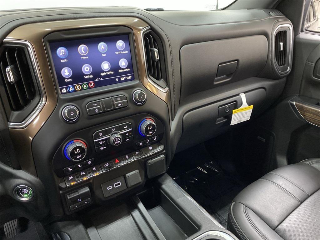 Used 2019 Chevrolet Silverado 1500 High Country for sale $54,998 at Gravity Autos Marietta in Marietta GA 30060 43